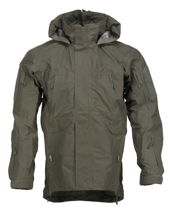 UF PRO - Monsoon XT Gen.2 Jacket Brown Grey