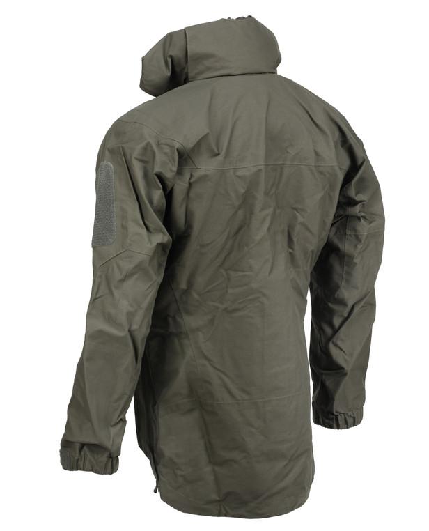 UF PRO Monsoon XT Gen.2 Jacket Brown Grey