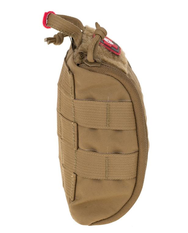 ITS Tactical ITS ETA Trauma Kit Pouch Fatboy Coyote