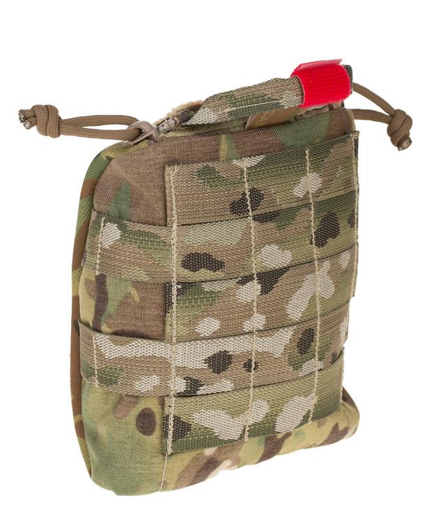 ITS Tactical ITS ETA Trauma Kit Pouch Fatboy MultiCam