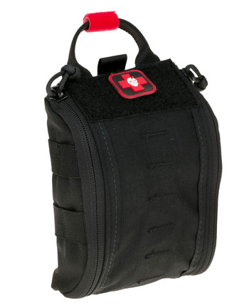 ITS Tactical - ITS ETA Trauma Kit Pouch Fatboy Black Schwarz