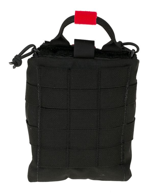 ITS Tactical ITS ETA Trauma Kit Pouch Fatboy Black