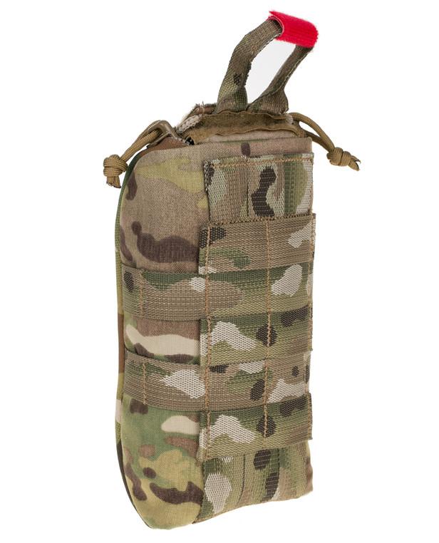 ITS Tactical ITS ETA Trauma Kit Pouch Tallboy MultiCam