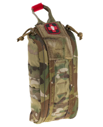 ITS Tactical - ITS ETA Trauma Kit Pouch Tallboy MultiCam