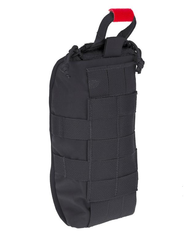 ITS Tactical ITS ETA Trauma Kit Pouch Tallboy Black Schwarz