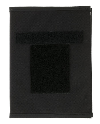 md-textil - DINA5 Cover inkl. Oxford Block Schwarz