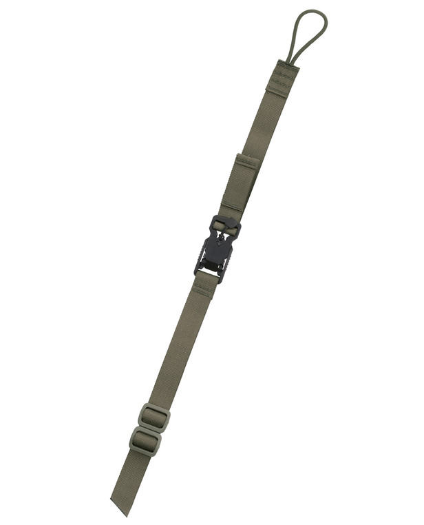 md-textil Carry Sling SMG Stonegrey Olive