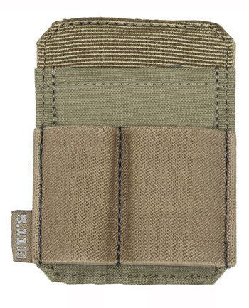 5.11 Tactical - Light-Writing Patch Sandstone