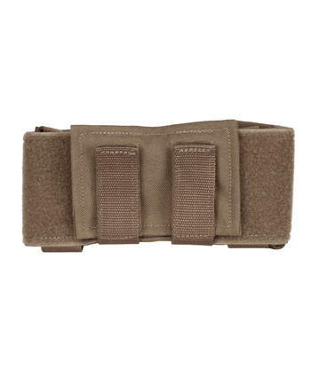 TASMANIAN TIGER - Modular Patch Holder Coyote Brown