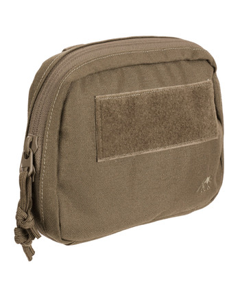 TASMANIAN TIGER - Leader Admin Pouch Coyote Brown