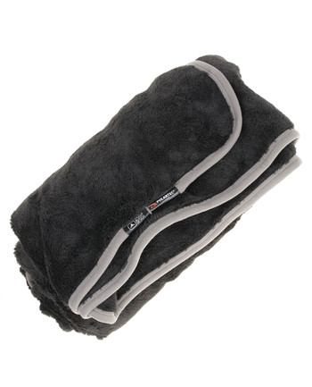 Triple Aught Design - Shag Master Blanket Black Schwarz