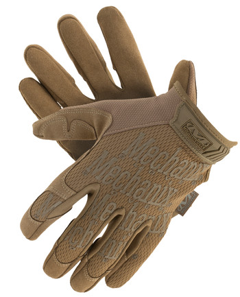 Mechanix - Handschuhe Original Coyote