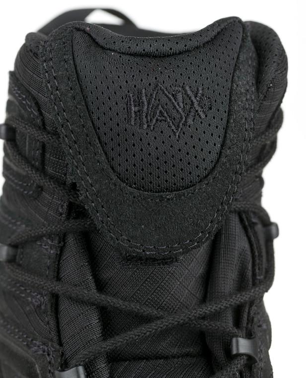 HAIX Black Eagle Athletic 2.0 V GTX Mid Black