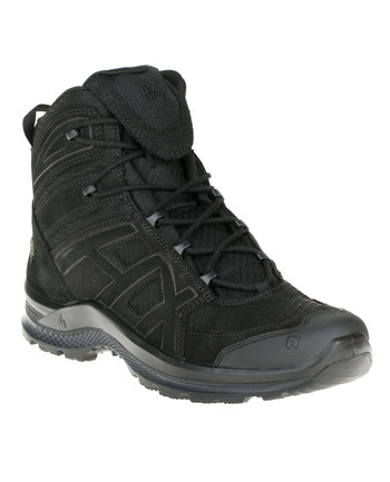 HAIX - Black Eagle Athletic 2.0 V GTX Mid Black Schwarz
