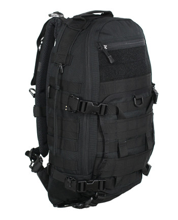 Triple Aught Design - FAST Pack Litespeed Black Redesign 2014