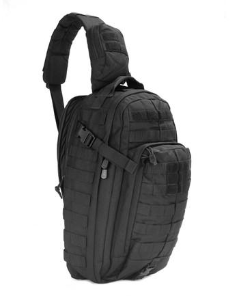 5.11 Tactical - Rucksack Rush Moab 10 Schwarz
