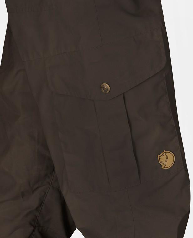 Fjällräven Karl Pro Trousers Hose Dark Olive