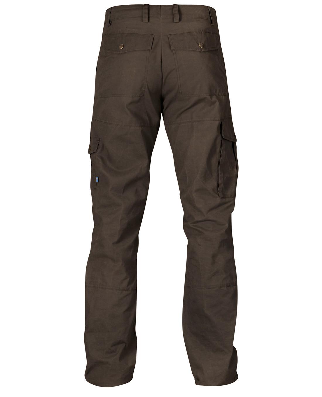 FjällRäven Karl Pro Trousers Outdoorhose F82511-633 Dark Olive Gr 46-58 NEU