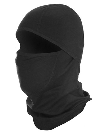 5.11 Tactical - 5.11 Balaclava Black