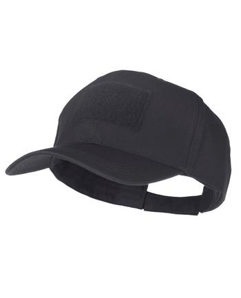 Leo Köhler - Basecap Black