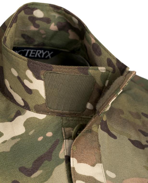 Arc'teryx LEAF Recce Shirt LT Men's MultiCam