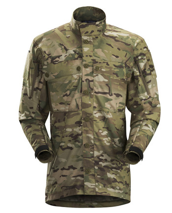 Arc'teryx LEAF - Recce Shirt LT Men's MultiCam