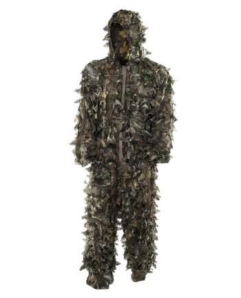 Arcturus - 3D Leaf Suit Ghillie Dark Woodland