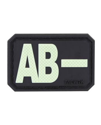 TACWRK - Blutgruppe PVC AB- GITD