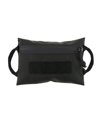 ITS Tactical - ITS Zip Bag Black Schwarz