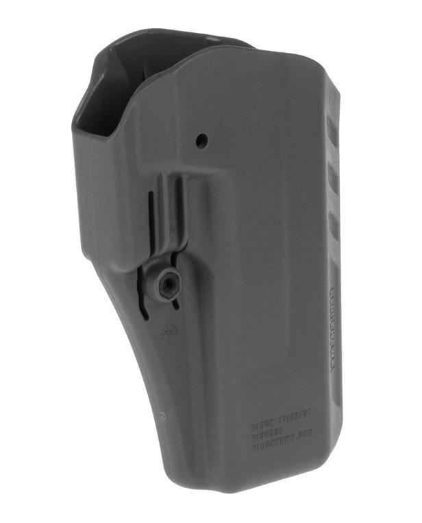 Blackhawk! Standard A.R.C. IWB Holster Glock 17/22/31 Urban Grey