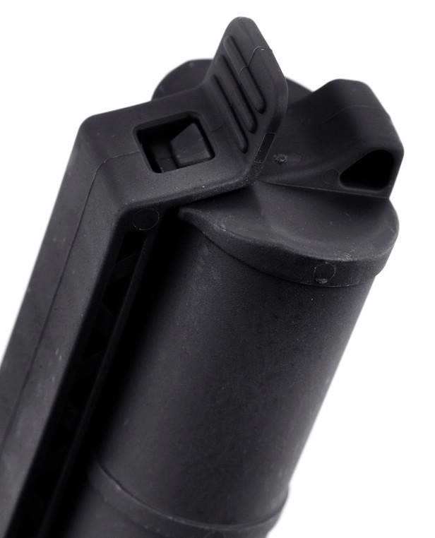 Thyrm Cell Vault XL Black Schwarz