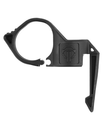 Thyrm - SwitchBack Large Release Ring Black