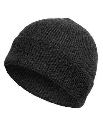 Triple Aught Design - Warden Watch Cap Black Schwarz