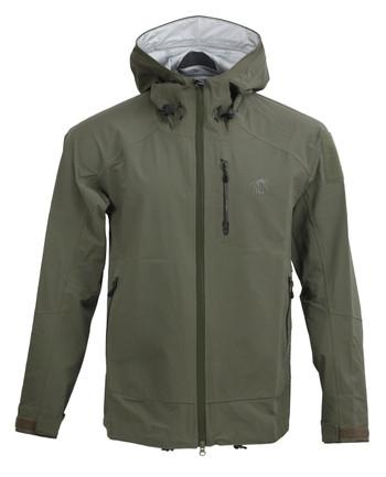 TASMANIAN TIGER - Dakota Rain M´s Jacket MK II Olive