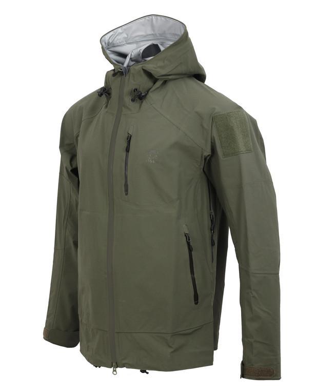TASMANIAN TIGER Dakota Rain M´s Jacket MK II Oliv
