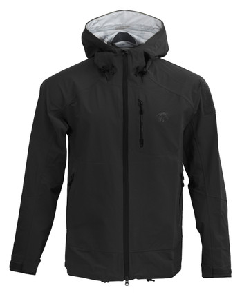 TASMANIAN TIGER - Dakota Rain M´s Jacket MK II Black