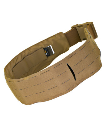 TASMANIAN TIGER - Warrior Belt LC Coyote Brown