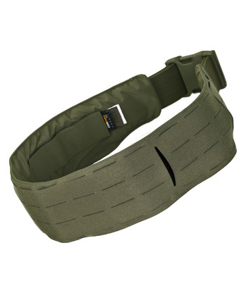 TASMANIAN TIGER - Warrior Belt LC Oliv