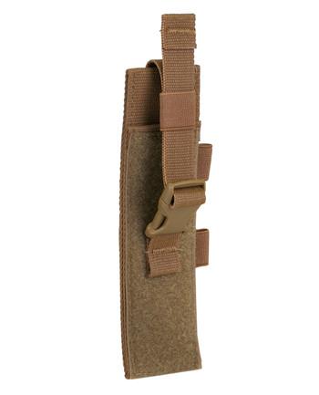 TASMANIAN TIGER - Scissors Pouch Coyote Brown