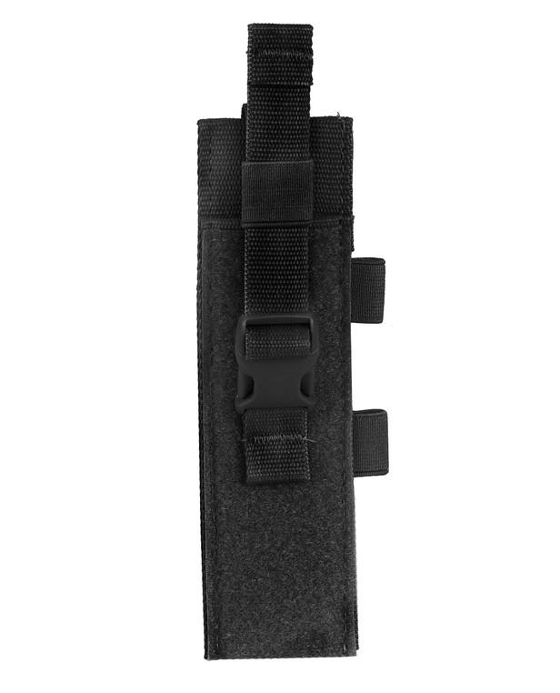 TASMANIAN TIGER Scissors Pouch Black Schwarz