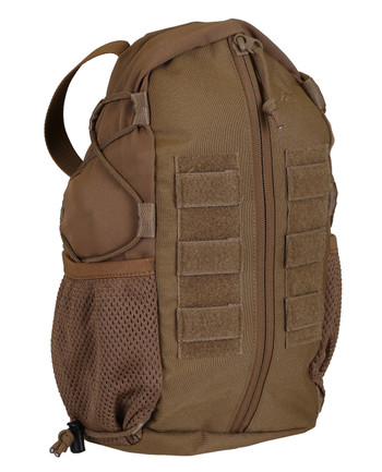TASMANIAN TIGER - Tac Pouch 11 Coyote Brown