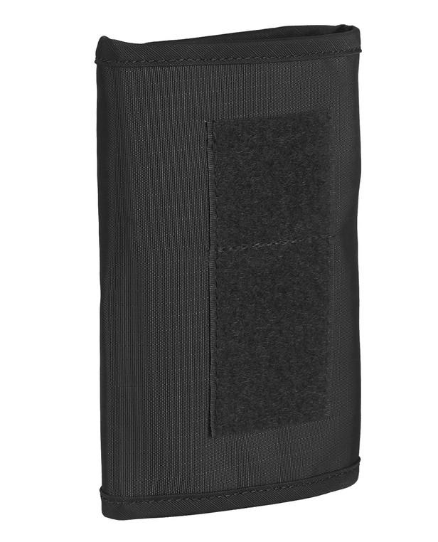 TASMANIAN TIGER Passport Safe RFID Black Schwarz