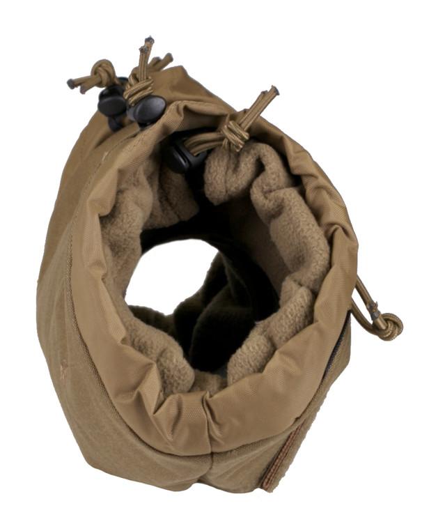 TASMANIAN TIGER Tac Muff Hand Warmer Coyote Brown