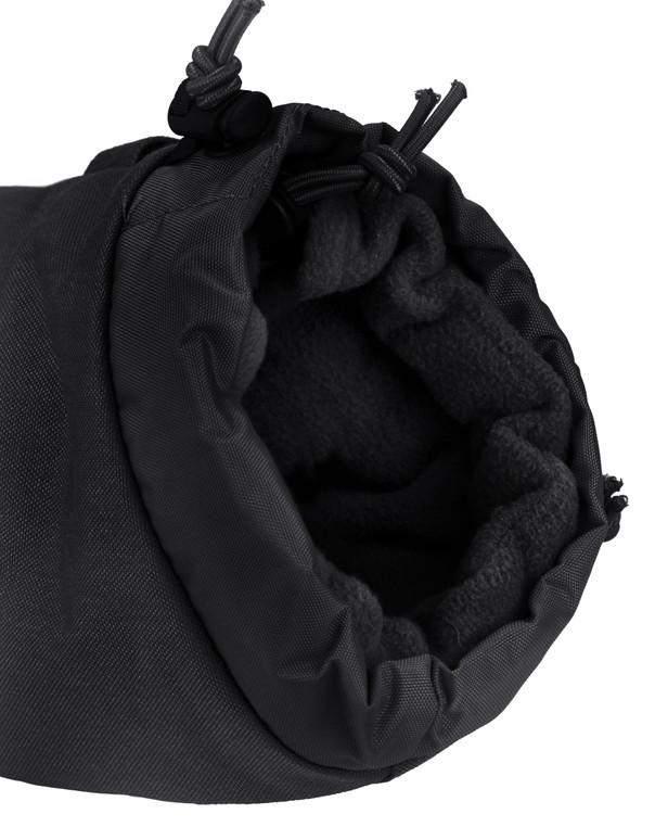 TASMANIAN TIGER Tac Muff Hand Warmer Black Schwarz