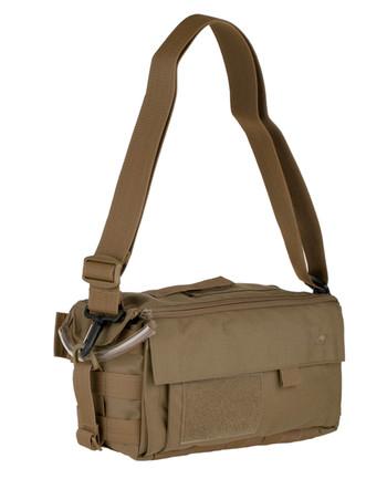 TASMANIAN TIGER - Small Medic Pack MKII Coyote Brown