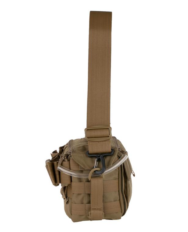 TASMANIAN TIGER TT Small Medic Pack MKII Coyote Brown