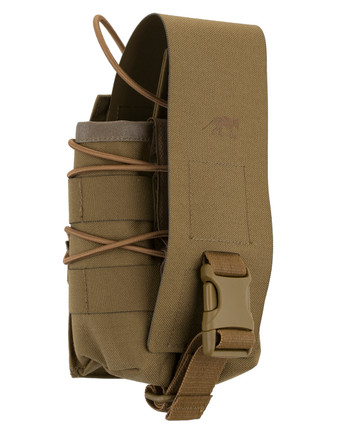 TASMANIAN TIGER - DBL Mag Pouch MKII Coyote Brown