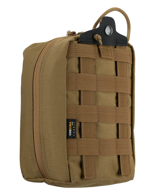 TASMANIAN TIGER Base Medic Pouch MK II Coyote Brown