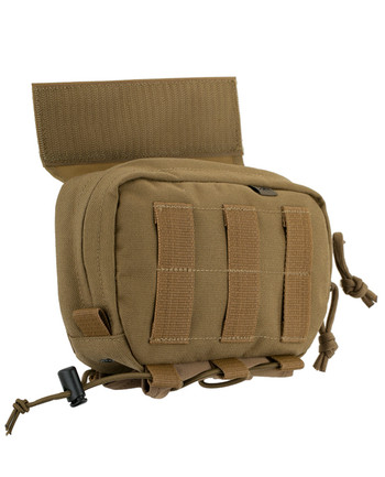 TASMANIAN TIGER - Tac Pouch 12 Coyote Brown