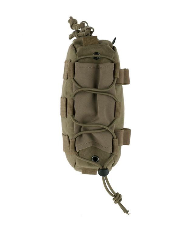 TASMANIAN TIGER Tac Pouch 12 Khaki
